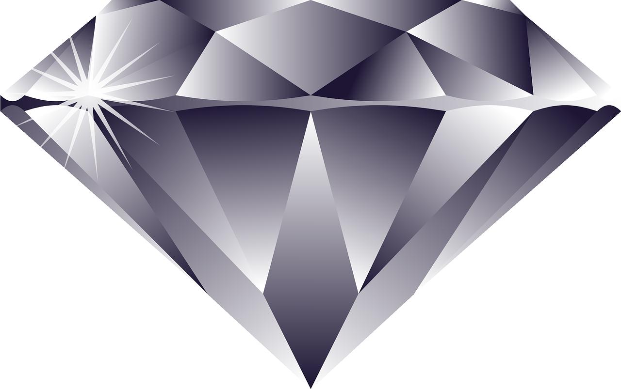 יהלום ראשית