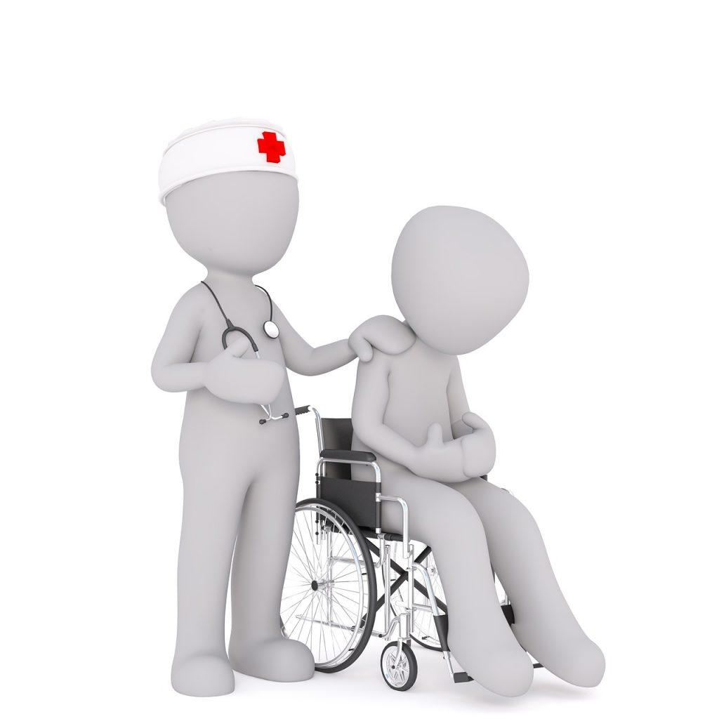 אנימצית עזרה רפואית